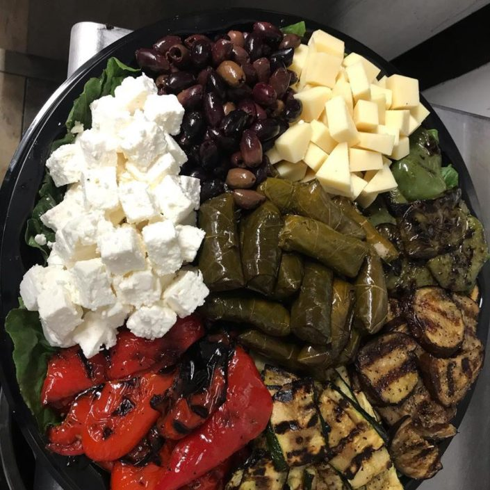 Dimitris Gyro Grill : Catering