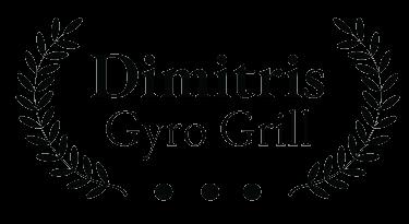 Dimitris Gyro Grill